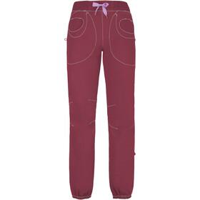 E9 Mix 19 Pantalon Femme, magenta